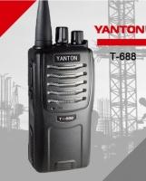 BÌNH DƯƠNG MÁY BỘ ĐÀM YANTON T-688 VHF